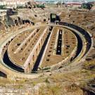 Римский амфитеатр в Капуе