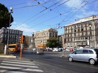 Из Рима в Неаполь самостоятельно на один день