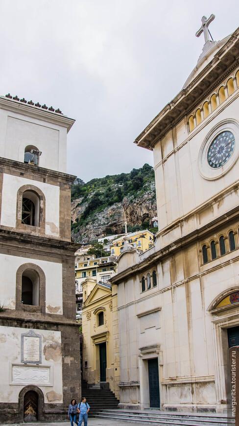 церковь Санта-Мария Ассунта