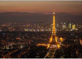 Стандартный Париж