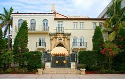 Во дворце Версаче открылся шикарный отель