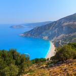 Кефалиния, Греция