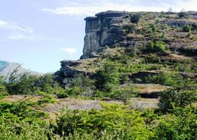 Пещера Милодона, Пунта Дельгада, февраль 2010
