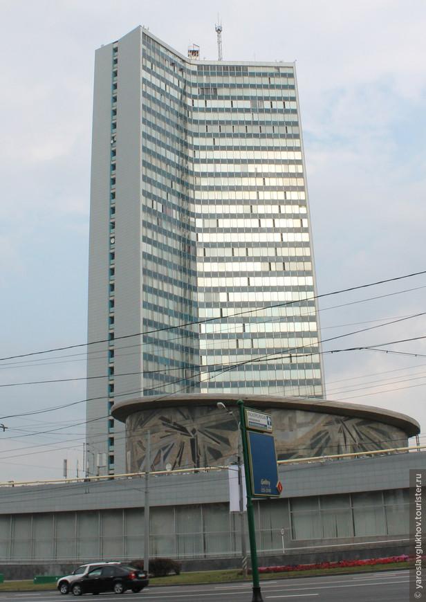 Правительство города Москвы.