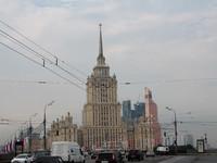 Смоленская Москва