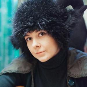 Вита Пироцкая