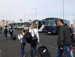 Россияне из-за санкций стали реже посещать европейские курорты