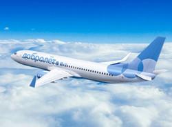 «Добролет» в августе начнет летать по четырем новым направлениям