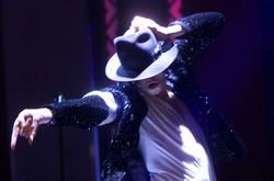В честь Майкла Джексона в Китае откроют «храм»