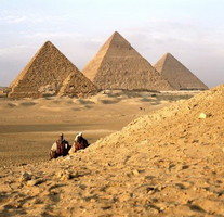 МИД РФ рекомендовал россиянам не покидать курортные зоны в Египте