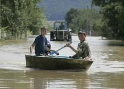 В Болгарии число погибших при наводнении увеличилось до 16 человек