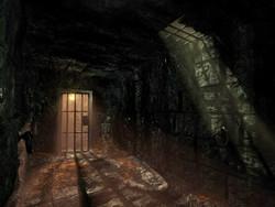 Подземная выставка в Чехии теперь открыта круглый год