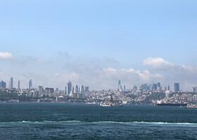 İstanbul: прогулки по Босфору
