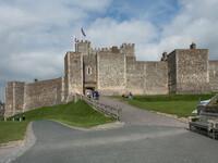 Дуврский замок. Ключ к Англии