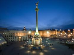 Турпоток в Киев сократился на 40 %