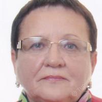 Турист Александра Волкова (Leda45)