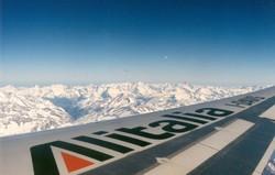 Итальянская компания вводит новые рейсы Москва-Турин