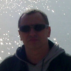 Олег Можевин