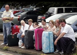 В России через полгода создадут фонд для обманутых туристов