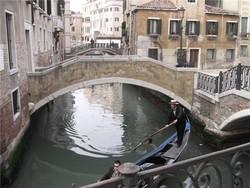 Венецианский отель предоставляет колоссальные скидки на проживание