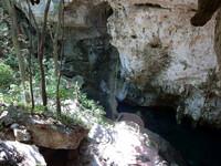 Природные жемчужины Санто-Доминго