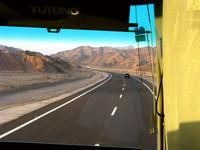 Из Хургады в Луксор через пустыню