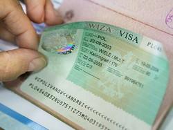 Болгарское посольство в России выдало москвичке 200-тысячную визу