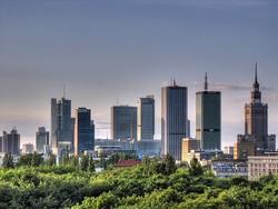 «Аэрофлот» продает билеты в Варшаву по специальной цене