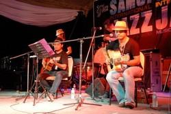 Крупнейший джаз-фестиваль в Таиланде пройдет в конце июля