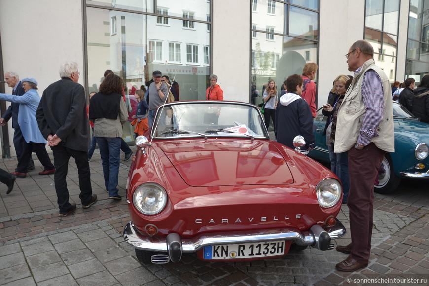 Ретро-автомобили – довольно широкое понятие, включающее в себя автомобили 20х-80х годов выпуска.