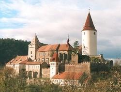 Чешский замок приглашает на предрождественские мероприятия