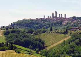 Тур Лучшее Тосканы от Walkabout Florence