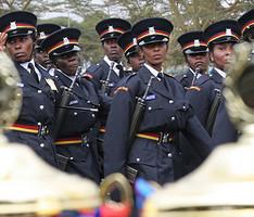 В Кении усилили безопасность туристов