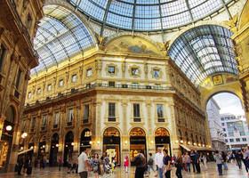 Прекрасный Милано