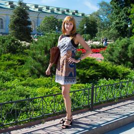 Турист Елена В. (Velena)