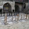 Шахматы в память об играх средневековья