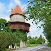 Самая маленькая крепость в Европе, которую никто  не смог захватить