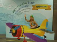 За Мечтой Остапа Бендэра-в Рио