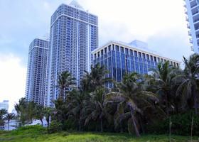 Пафосный Майами-Бич - какой он для нас?