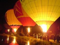 В Финляндии пройдет Международное шоу воздушных шаров