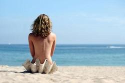 Туристов из Германии и Австралии признали главными нудистами среди отпускников