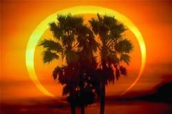 Шри-Ланка приглашает полюбоваться солнечным затмением
