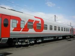 Поезд из Москвы в Симферополь начнет курсировать с августа