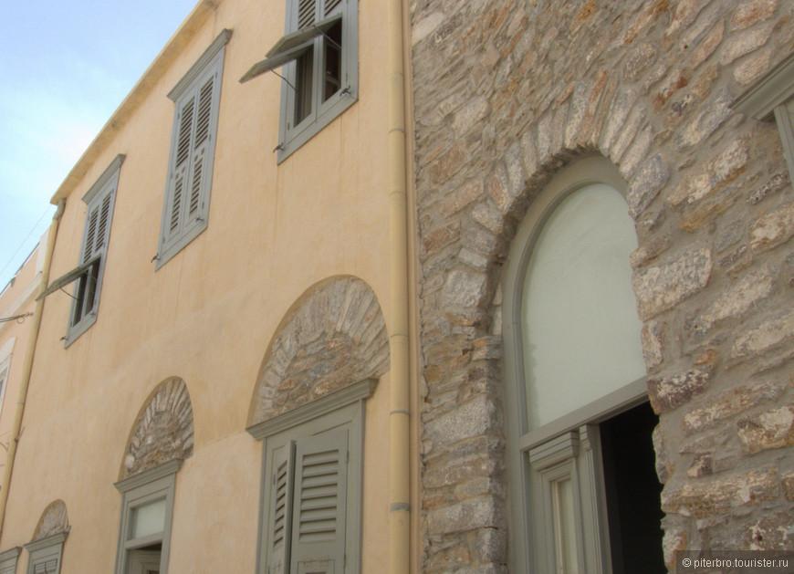 Lila Guesthouse - очень приятный дом, рекомендую.