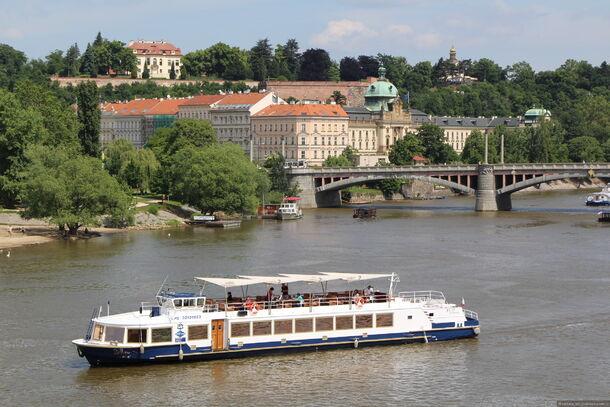 Погода в Чехии в августе