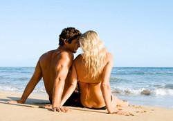 Французы чаще других заводят курортные романы на отдыхе