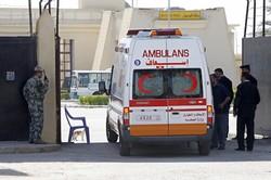 В Египте перевернулся автомобиль с туристами: пострадали пятеро россиян