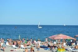 В Анталье туристам запретили появляться на пляжах в нижнем белье