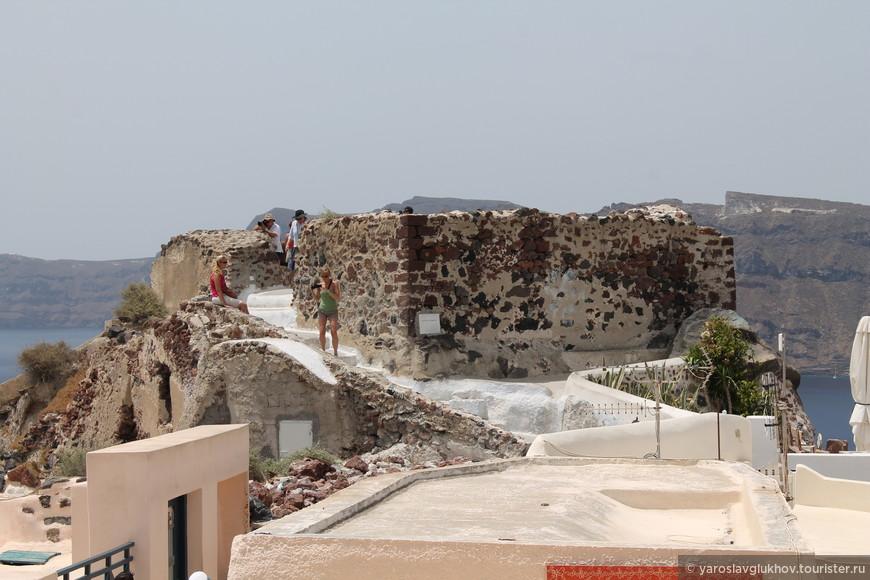 Крепость Святого Николая.