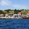 Вен - шведский остров в Балтийском море, расположенный в проливе Эресунн, между Швецией и Данией.